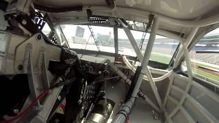 Download Timmy Hill NASCAR Sprint Cup onboard camera from Texas Test Gen6 Video