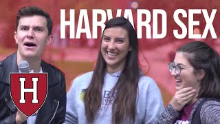 Download Harvard University 2019: Sex, Mormons and Net Worth | Connor Malbeuf Video