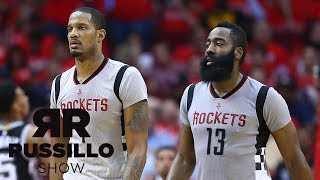 Download Houston Rockets Setting Stage For Superteam   The Ryen Russillo Show   ESPN Video
