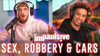 Download SEX, ROBBERY & CARS WITH AUSTIN MCBROOM - IMPAULSIVE EP. 7 Video