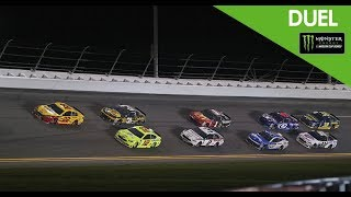 Download Monster Energy NASCAR Cup Series- Full Race -Can-Am Duels Video