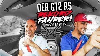 Download JP Performance - Der GT2 RS Rekord Fahrer! | Porsche 911 GT2 RS Video