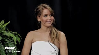 Download Oscar Buzz Edition Part 1: Between Two Ferns with Zach Galifianakis Video