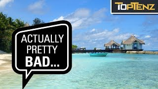 Download 10 Beautiful Places in the World That Actually Kinda Suck Video