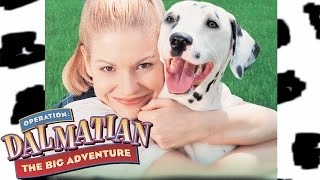 Download Operation Dalmation: The Big Adventure - Full Movie Video