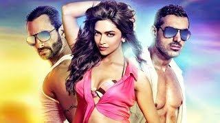 Download Saif Ali Khan & John Abraham Latest action Hindi Full Movie | Anil Kapoor, Deepika Padukone Video