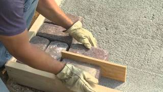 Download How to Build a Paver Patio Video