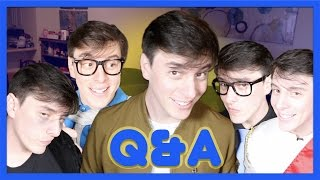 Download Sanders Sides Q&A! Video