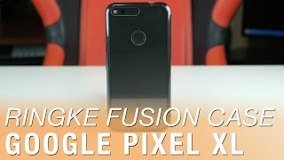 Download Review: Ringke Fusion Case for Google Pixel XL Video