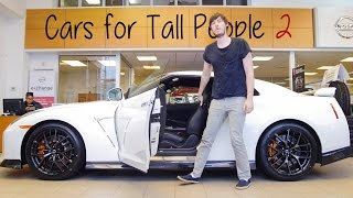 Download Cars for Tall People 2 Video