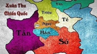 Download Tóm Tắt Nhanh Xuân Thu - Chiến Quốc / Spring Autumn and Warring States period Video