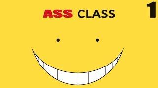 Download AssClass 1 (Assassination Classroom Abridged) Video