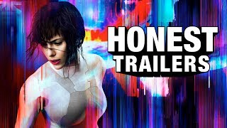 Download Honest Trailers - Ghost In The Shell (2017) Video