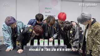 Download [EPISODE] BTS (방탄소년단) @2018 MMA Video