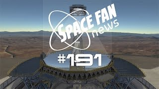 Download Juno, WFIRST, ELT Updates!; Age of Moon Older Than Thought   SFN #191 Video