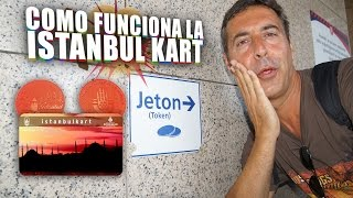 Download Como funciona la ISTANBULKART de Estambul, por supuesto. (MibauldeblogsTV) Video