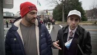 Download Trump Supporters in Their Own Words | The Daily Signal Video