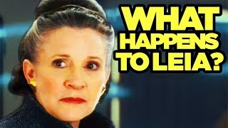 Download Star Wars EPISODE 9 Predictions - LEIA THEORY Video