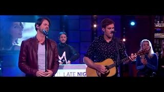 Download Nick & Simon ft. John Dahlbäck - Won't Back Away - RTL LATE NIGHT Video