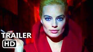 Download TERMINAL Official Trailer TEASE (2018) Margot Robbie, Simon Pegg Movie HD Video