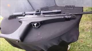 Download Diana Chaser WPU-Carbine 4,5 mm vs. SchieferPlatten vs. BierDose vs. BierPulle / SpassTest by WPU Video