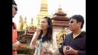Download Thai Tour in Luang Phabang - Laos Video