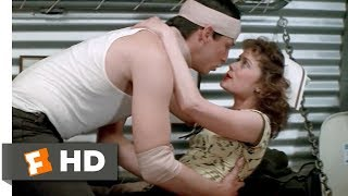 Download Grease 2 (1982) - Let's Do It For Our Country Scene (6/8) | Movieclips Video