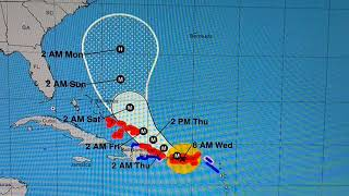 Download Latest on JOSE and MARIA...Chance at OPHELIA Video