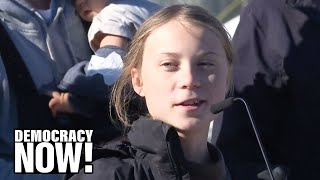 Download Greta Thunberg To Be Honored for Climate Activism With Right Livelihood Award Video