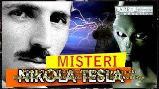 Download Episode 14 - [Harryware feat Bossdarling FLAT EARTH ] Energi Gratis Nikola Tesla Video