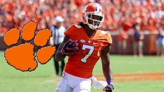 Download Mike Williams Ultimate Highlights || Clemson Wide Receiver || ᴴᴰ Video