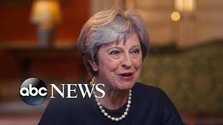 Download British prime minister responds to London Underground terror attack Video
