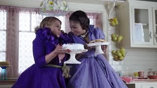 Download Tiffany Haddish & Jenifer Lewis SLAYING on Set in EPISODE 5 of ″MAKING FORBIDDEN: TODRICK HALL″ Video