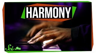 Download Why Do Some Harmonies Sound Prettier Than Others? Video