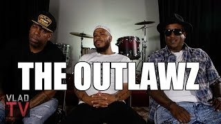 Download Edi (Outlawz) on 2Pac Challenging BD's in Chicago for Killing ″Yummy″ Sandifer Video