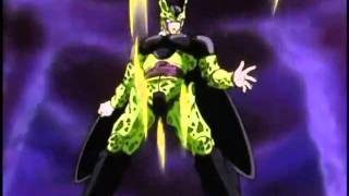Download Cell absorve a Goku Video
