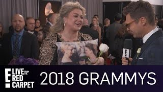 Download Kelly Clarkson Reacts to Her Initial Meryl Streep Reaction | E! Live from the Red Carpet Video