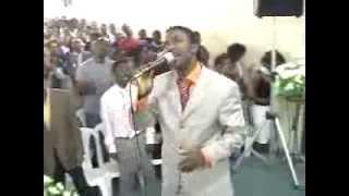 Download Pastor Miki- be transformed Video