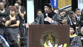 Download Steve Harvey delivers the ASU Spring Commencement Address Video