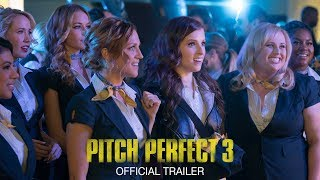 Download Pitch Perfect 3 - Official Trailer [HD] Video