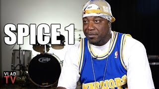 Download Spice 1 on Crying & Firing Shots When 2Pac Died, Always Knowing Orlando Did It (Part 11) Video