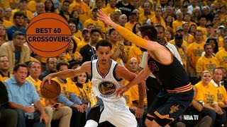 Download Best 60 Crossovers: 2015 NBA Season Video