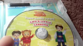 Download My pbs kids DVD collection Video