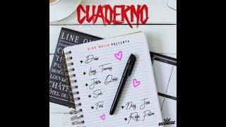 Download Cuaderno Remix Letra - Dalex, Sech, Lenny Tavarez, Nicky Jam Video