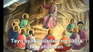 Download pananagutan lyrics Video