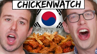 Download What's The Best Fried Chicken In The World? • Korea Video