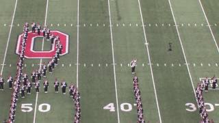 Download OSUMB Pregame 11 26 2016 OSU vs Michigan Video