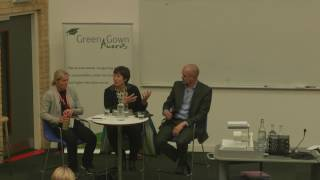 Download EAUC Conference Keynote Global Goals: Local Action – Now What? Video