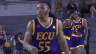Download ECU MBB Highlights vs Wichita State Video