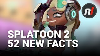 Download 52 New Facts About Splatoon 2 | Splatoon 2 for Nintendo Switch Video